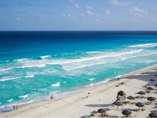 blogs de viajes de México