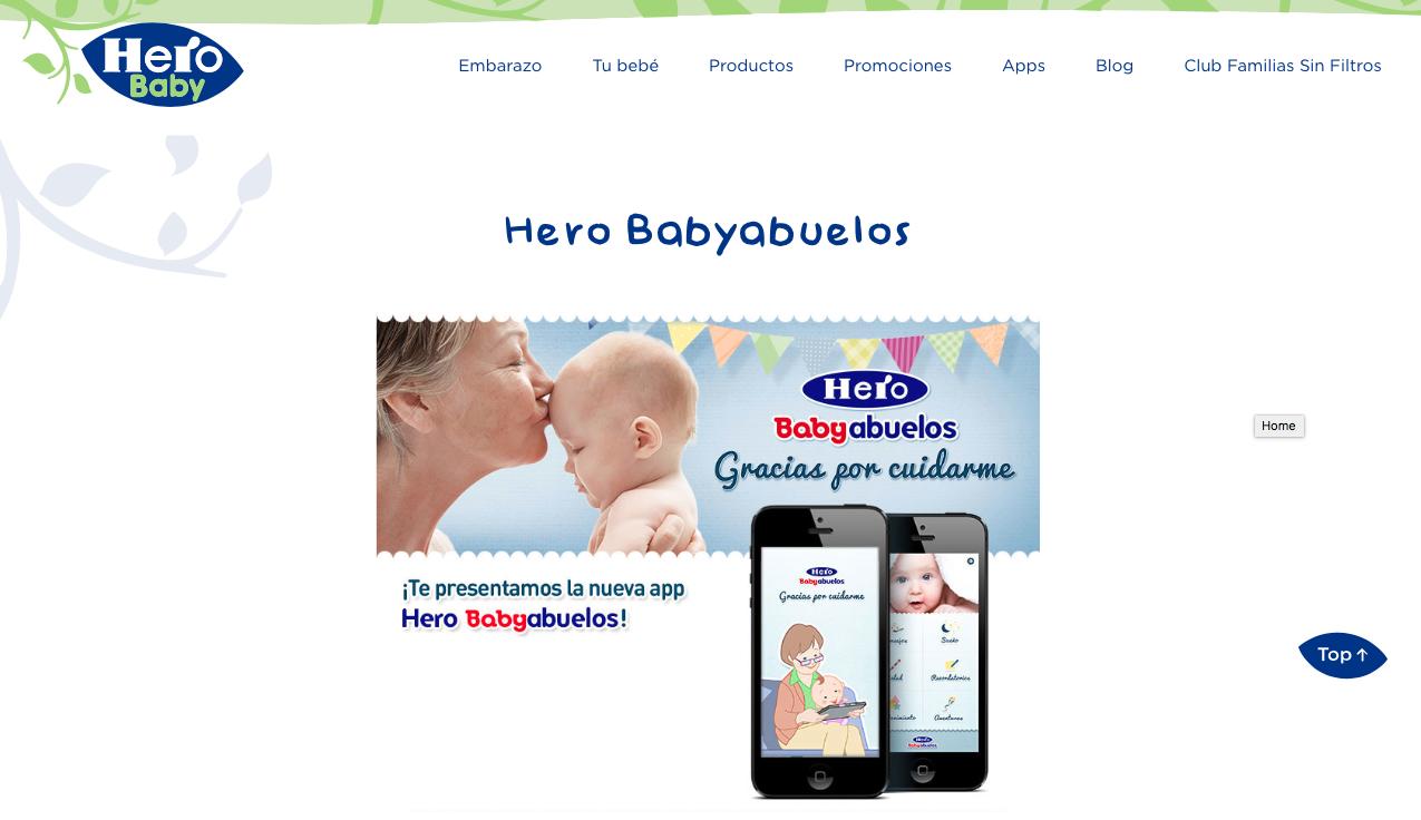 campañas de marketing de contenidos Hero
