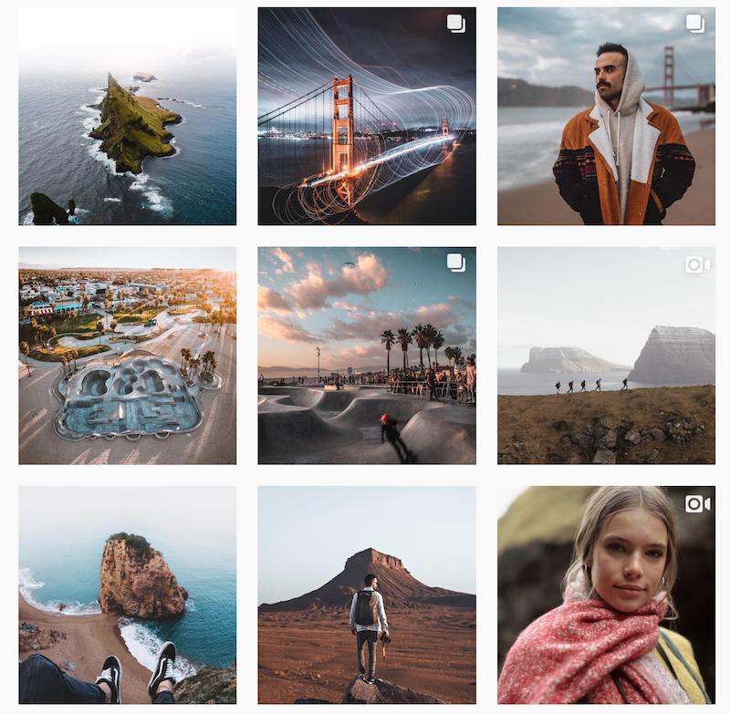 marca personal en Instagram