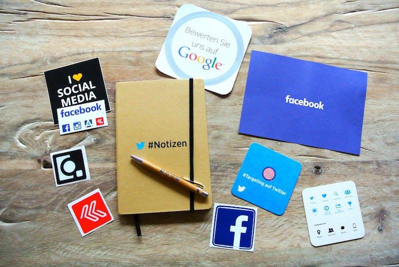 Investigación de influencers en las redes