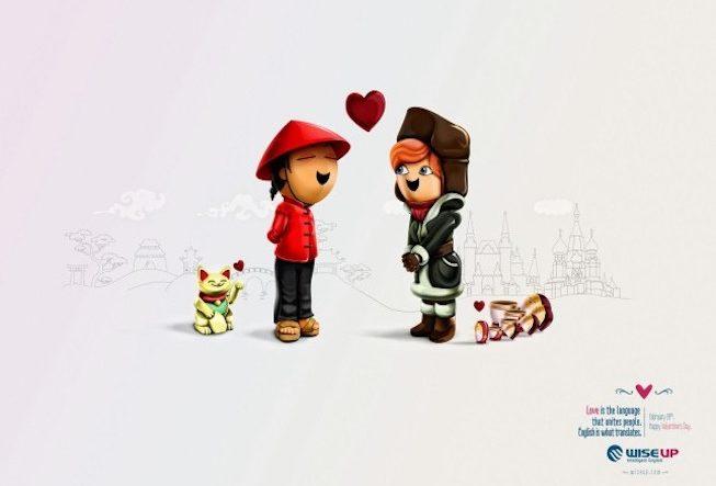 Contenidos que más triunfan en San Valentín contenidos
