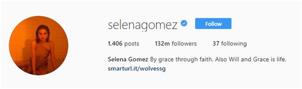 Selena-Gomez-Instagram-Profile