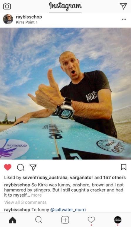 pymes en Instagram compartir contenido