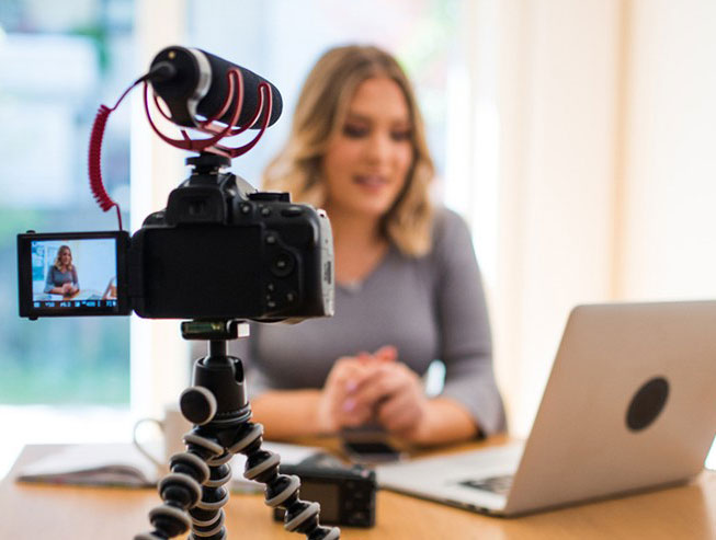 vídeos en directo