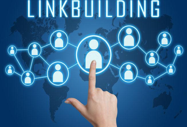 errores de linkbuilding grafico