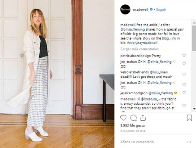 Estrategias de Branded Content para sector moda