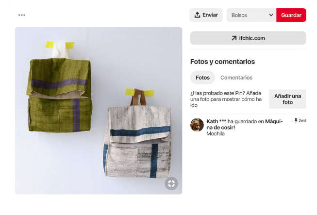 social-commerce-ejemplo
