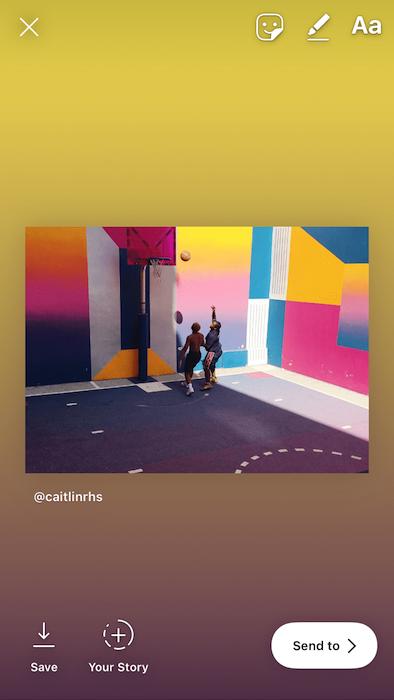 conseguir más visibilidad en Instagram stories