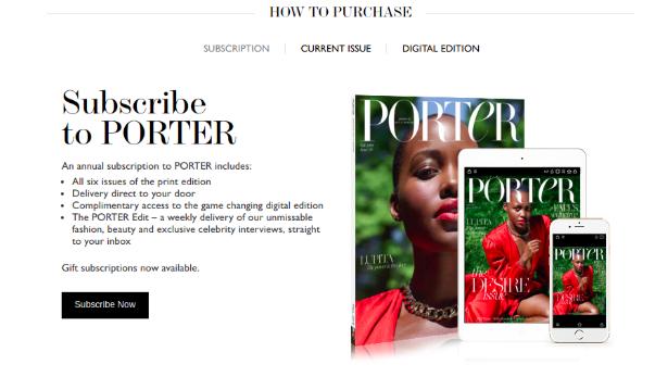 Revista Net-a-porter