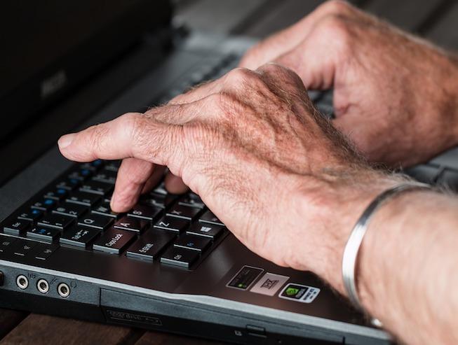 contenidos para la generación senior 4.0