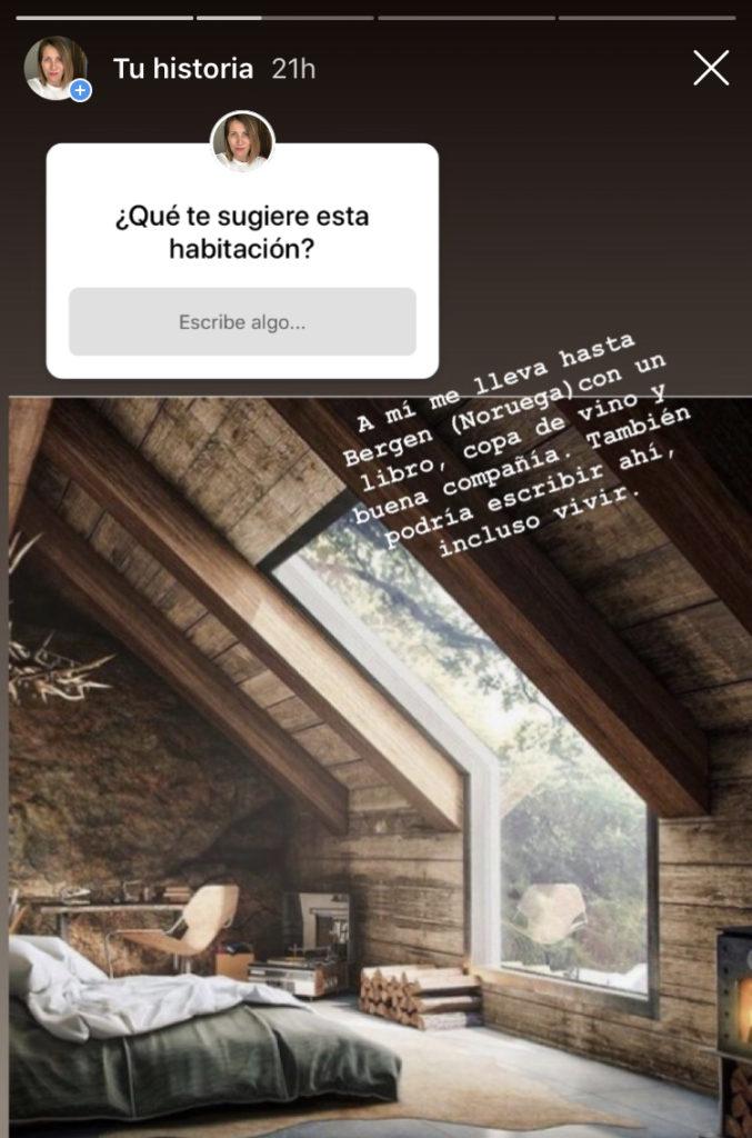 storie de instagram