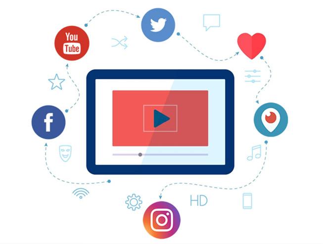 Cuánto debe durar un vídeo en cada red social