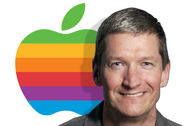 Marcas Gay Friendly: Tim Cook, CEO de apple y su orgullo Gay