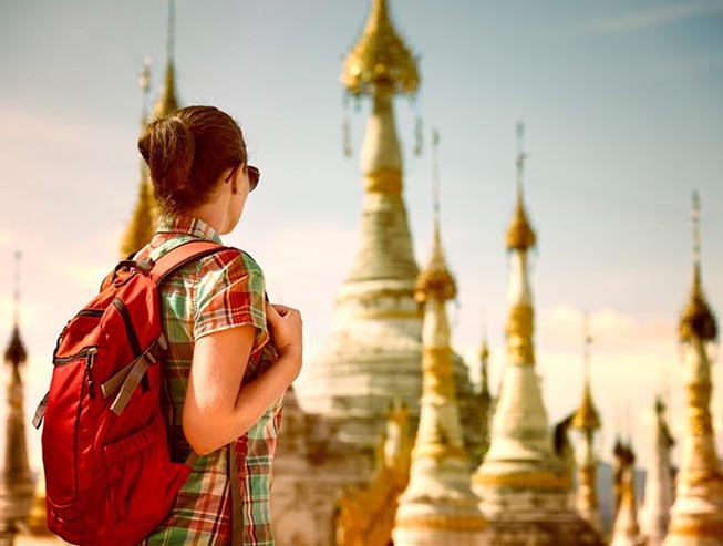 Estrategias de Branded content para el sector turístico