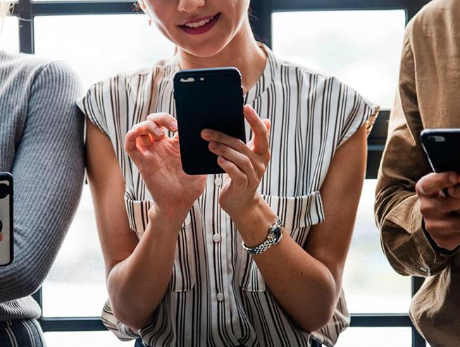 elegir influencers con engagement