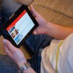 contenidos interactivos llegan a Youtube video