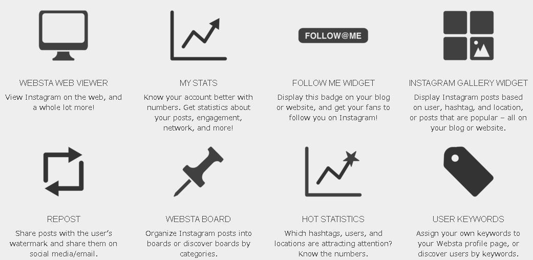 Analizar a los seguidores de Instagram