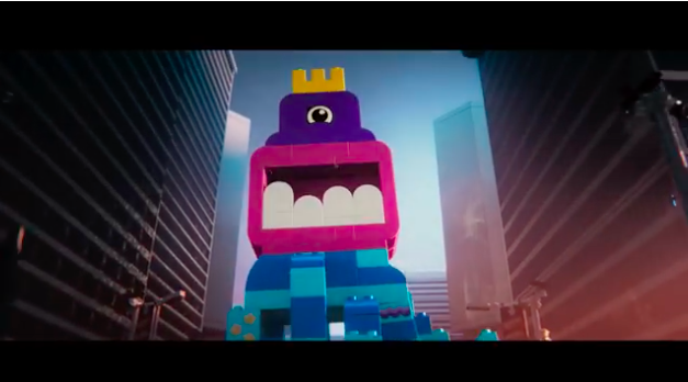 Las diferencias entre product placement y branded content: Lego