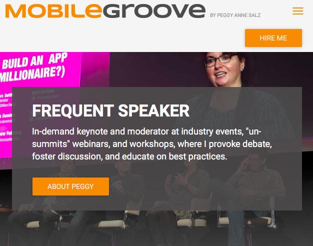 blogs sobre App Marketing: Mobile Groove