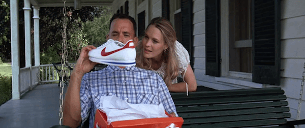 Las diferencias entre product placement y branded content_ Forrest Gump