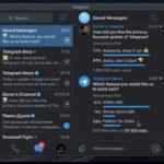 Telegram para promocionar contenidos