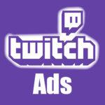 Twitch Ads