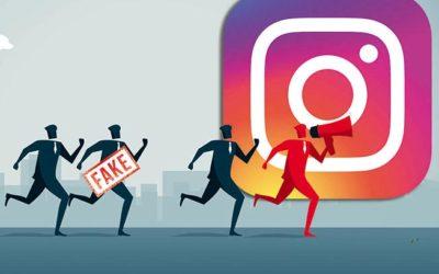 Destacada celebritis con mas seguidores falsos