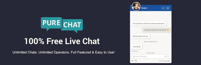 I migliori plugin di chat online gratuiti per WordPress
