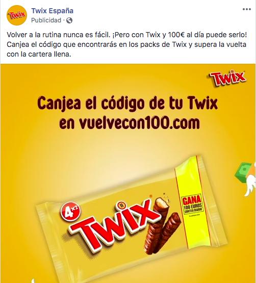 Product Catalog de Facebook Ads