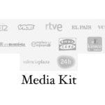 media kit para marcas