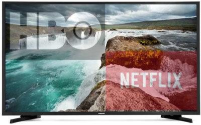 HBO-Netflix
