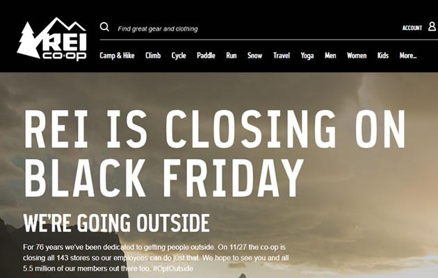 campañas de contenido del Black Friday