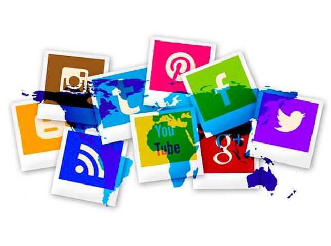 qué red social usar