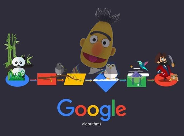 Qué es BERT, la nueva actualización del algoritmo de Google