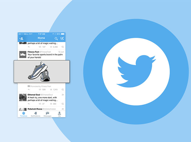 Remarketing en Twitter Ads