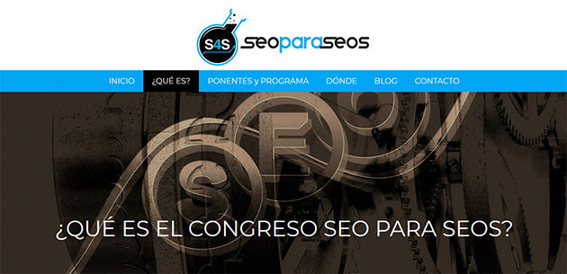Eventos SEO en 2020 en España