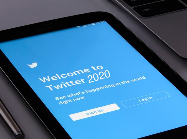 Novedades en Twitter para 2020