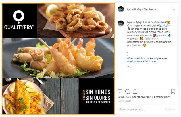Copywriting para Instagram: AIDA