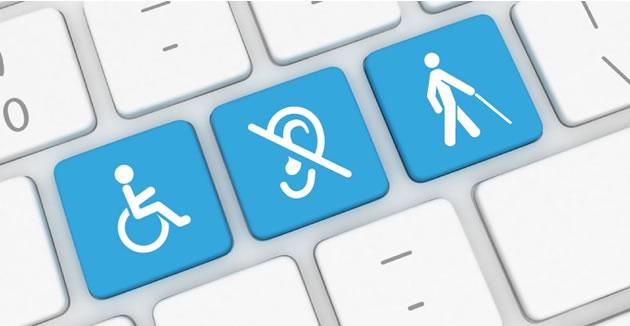 Crea sitios accesibles para cualquier usuario
