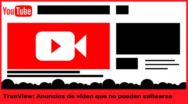 formatos publicitarios en Youtube