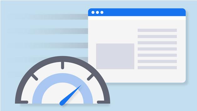 Potencia la velocidad de carga del sitio web
