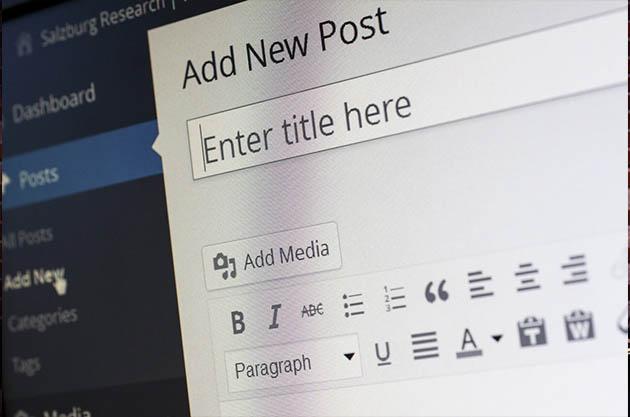 escribir posts de calidad: los títulos