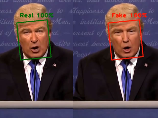 qué son los deepfakes