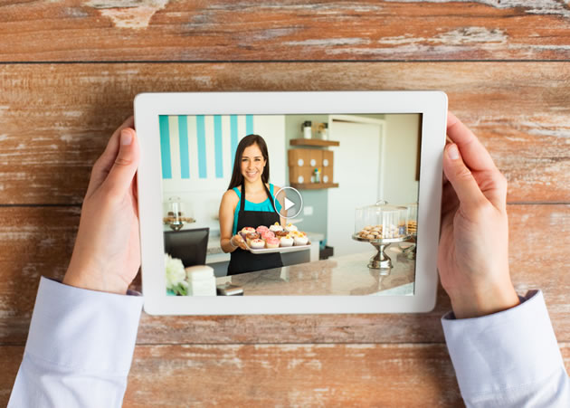Content Marketing para restaurantes