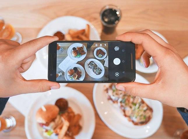 Content Marketing para restaurantes