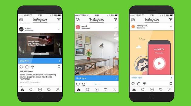 Cuánto cuesta anunciarse en Instagram