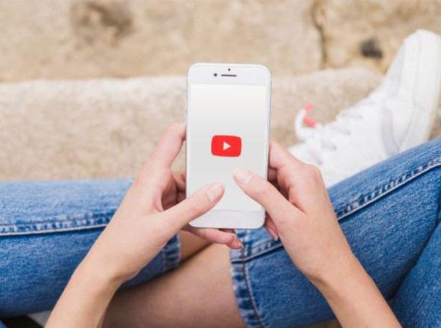 Gifs con vídeos de Youtube