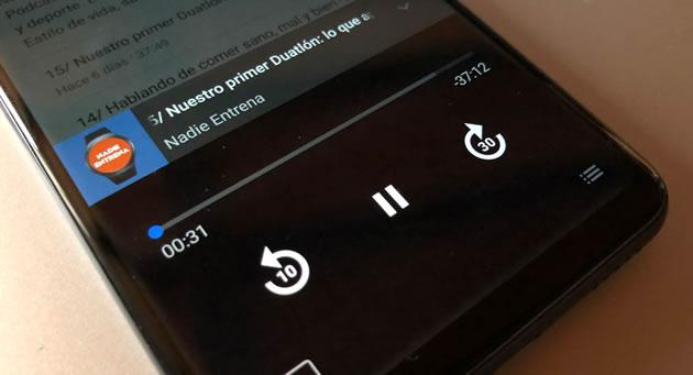 ventajas de los podcasts