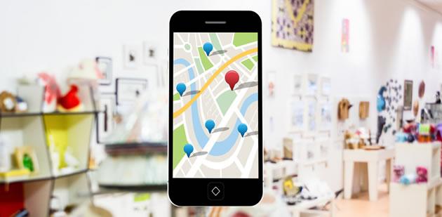 posicionar tu negocio en Google Maps