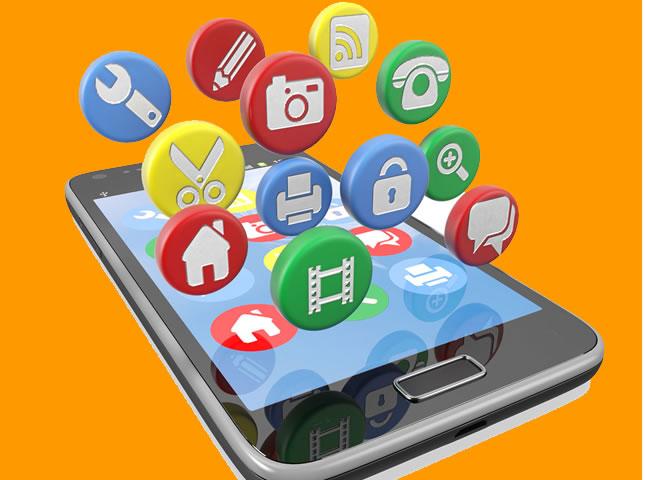 Apps de Social Media